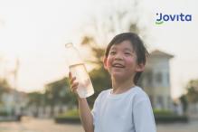 Điều gì xảy ra khi trẻ bị mất nước