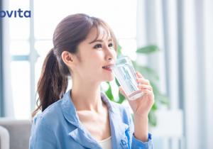 Nước tinh khiết – Liều thuốc giảm cân thần kỳ