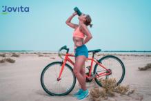 Uống nước đúng cách khi tập thể dục. Bạn đã biết?